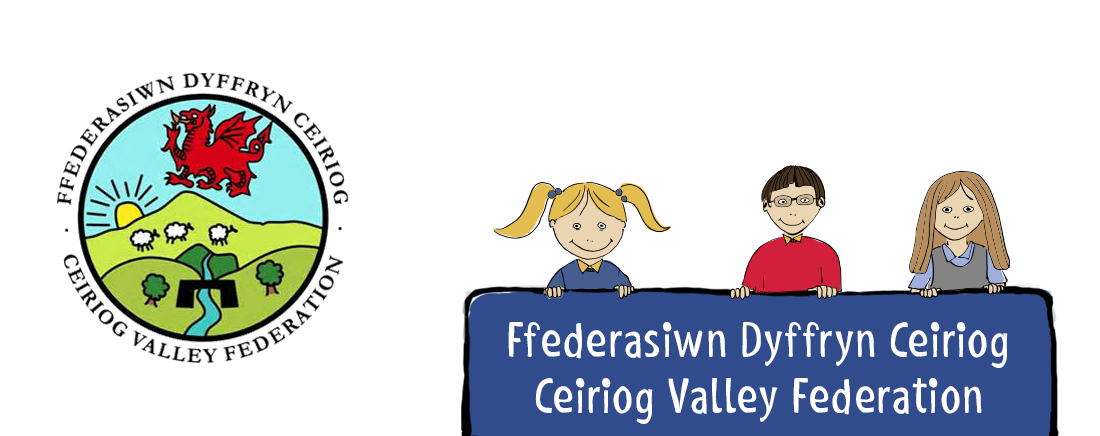 Ffederasiwn Dyffryn Ceiriog – Ceiriog Valley Federation